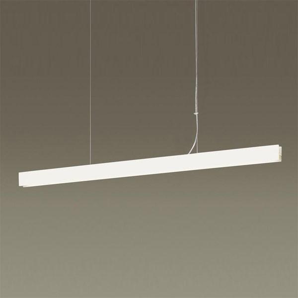 パナソニック パナソニック パナソニック LEDペンダントライト 高天井用 L1200タイプ 温白色 調光可能 直付タイプ LGB17186LB1 d0b