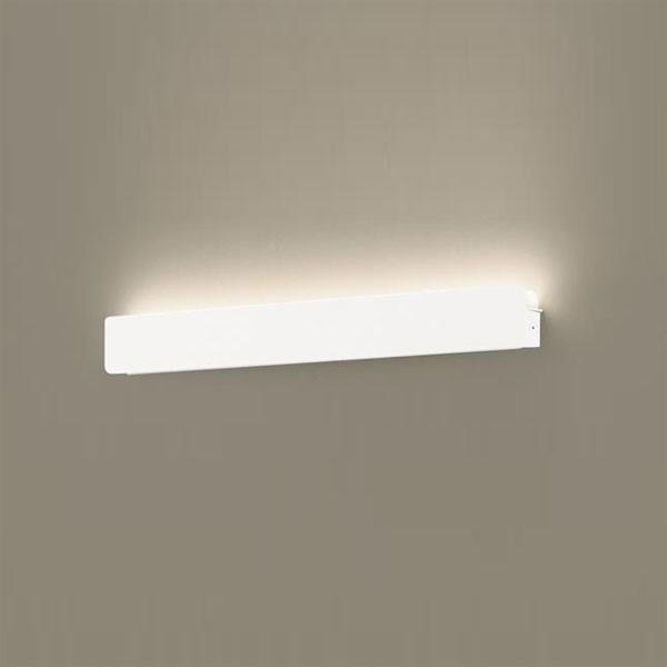 パナソニック LEDブラケットライト 壁面・天井面取付 壁面・天井面取付 L600タイプ FL20W相当 温白色 調光可能 LGB81876LB1