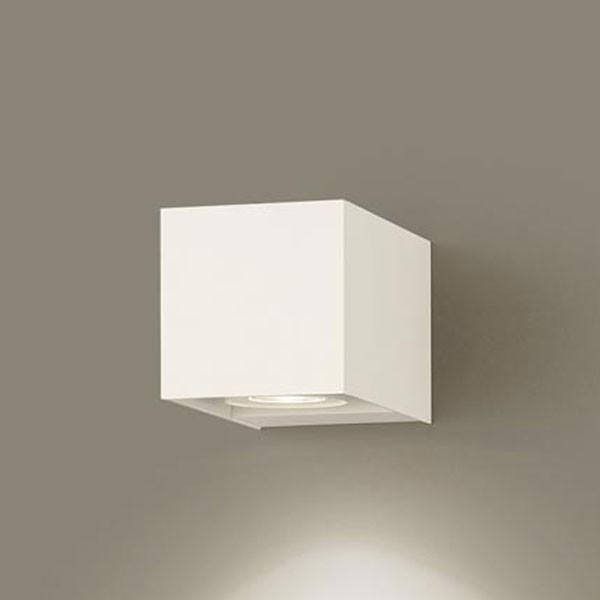パナソニック LEDブラケットライト 白熱球60W相当 温白色 調光可能 LGB80621LB1 LGB80621LB1