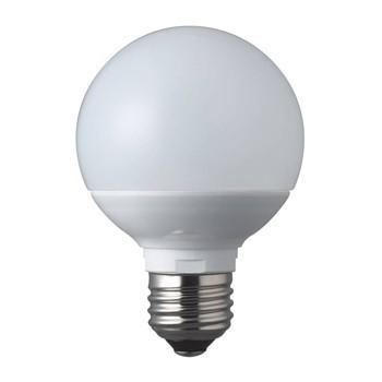 パナソニック LED電球 ボール電球タイプ 60W形相当 電球色 口金E26 外径70mm 10個セット LDG6L-G/70/W-10SET