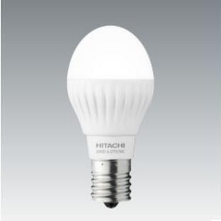 日立 LED電球 小形電球形 40W形相当 40W形相当 40W形相当 電球色 口金E17 広配光タイプ 10個セット LDA5L-G-E17/S/40C-10SET 4a4