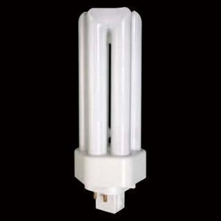 NEC NEC NEC コンパクト形蛍光灯 24W形 3波長形昼白色 10個セット FHT24EX-N キキ-10SET bd1