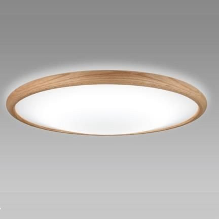 [生産完了商品]NEC LEDシーリングライト 〜12畳用 〜12畳用 調光・調色 ホタルック機能付 SLDCD12551SG