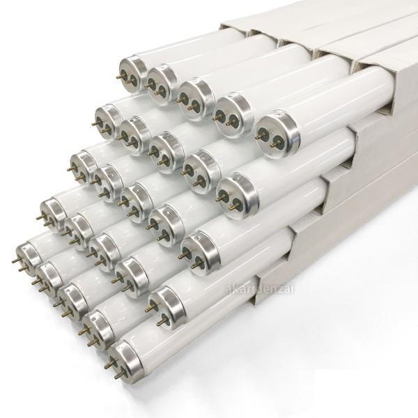 東芝 直管蛍光灯 32W形 32W形 3波長形白色 Hf形 メロウライン 25本セット FHF32EX-W-H-25SET