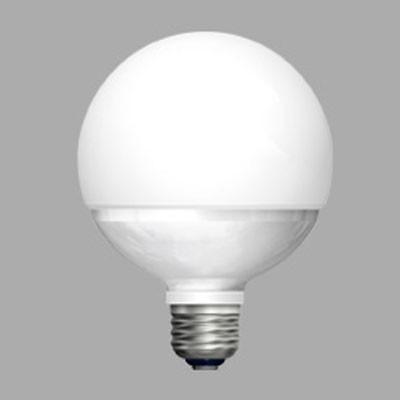東芝 LED電球 ボール電球形 100W形相当 電球色 口金E26 外径95mm 10個セット LDG11L-G/100W-10SET