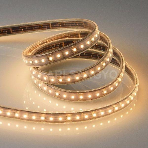 プロテープライト10 全長6125mm 他色・サイズあり 間接照明用LEDテープライト