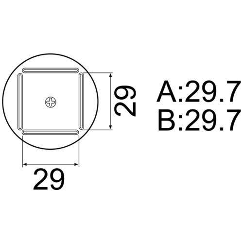白光 白光 白光 [A1129B] QFP 28×28用 A-1129B ポイント5倍 e27