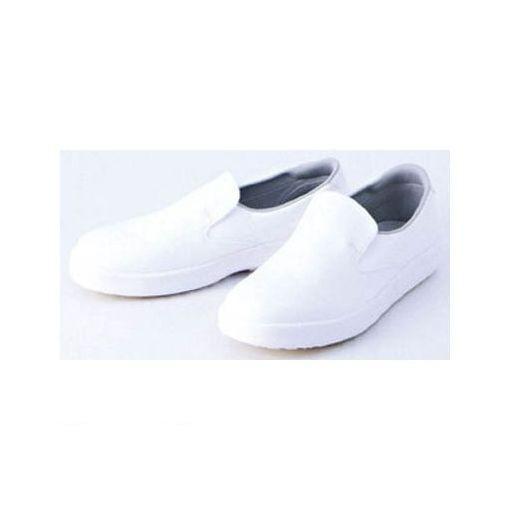 ミドリ安全 [H700NW21.0] 超耐滑軽量作業靴 ハイグリップ 21.0CM ポイント5倍|akarica