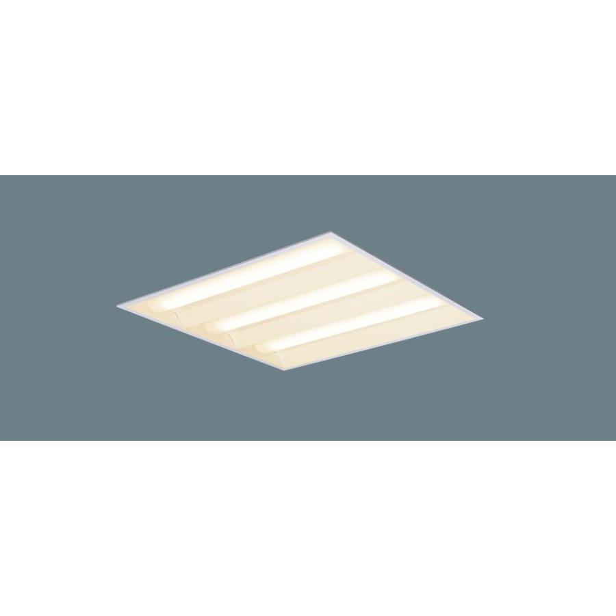 XL384PETJLA9(NNFK45010+NNFK43453JLA9) パナソニック施設照明 LED ベースライト ベースライト ベースライト 天井埋込型 受注生産品◇ b37
