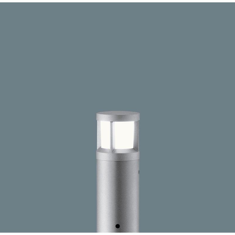XLGE5300SZ(LGW45530SU+HK25300S) パナソニック照明 屋外灯 ポールライト LED◆