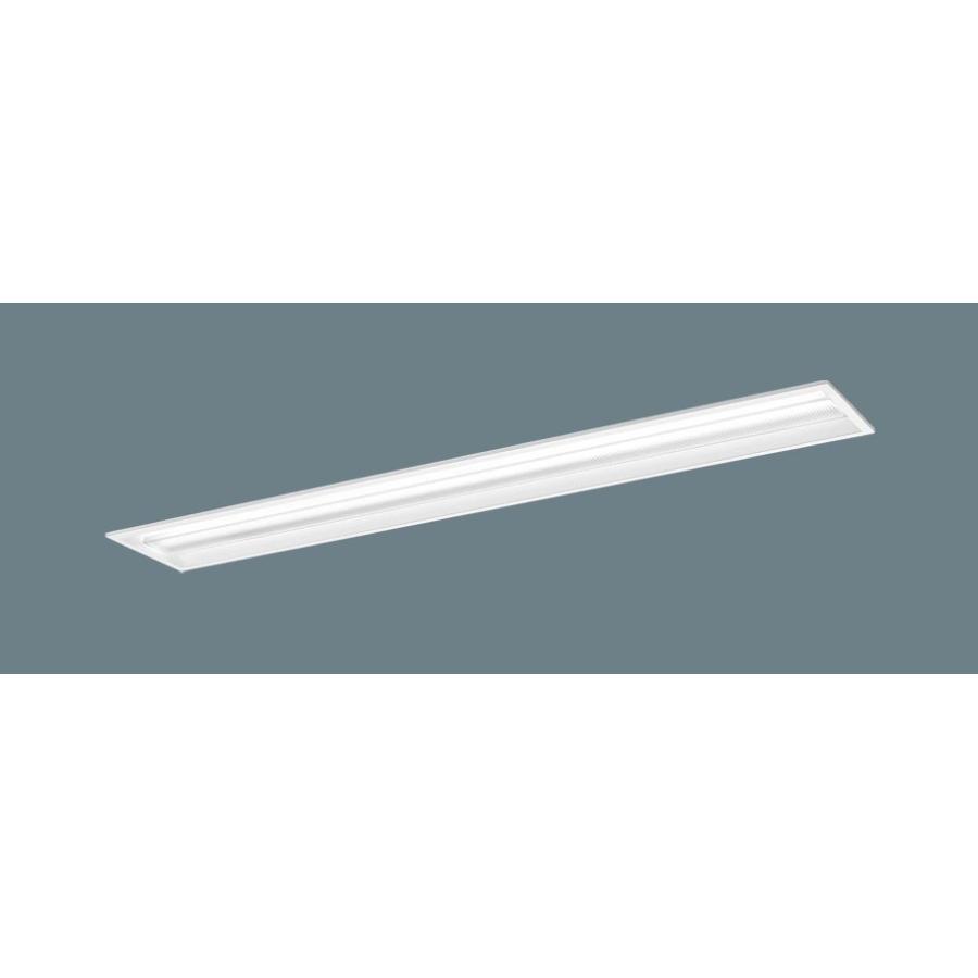 XLX450RKNTLR9(NNLK41719J+NNL4500KNTLR9) パナソニック施設照明 LED ベースライト 天井埋込型◇