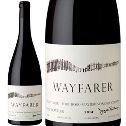(ロマネ コンティ(DRC)のクローン100%で造られたワイン 限定品) ウェイフェアラー ピノ ノワール ザ トラベラー 2017年 (パルメイヤー ワイン 赤ワイン)|akemibeautyshop|06