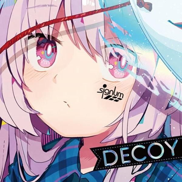 Decoy / signum/ii|akhb
