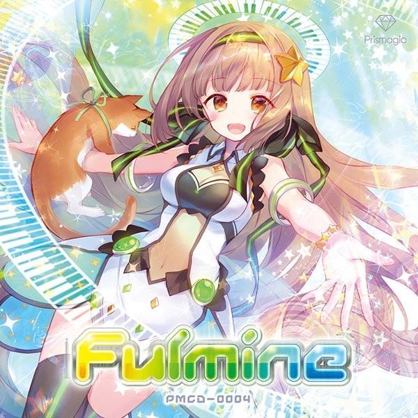 Fulmine   Prismagic 発売日2018年10月28日|akhb