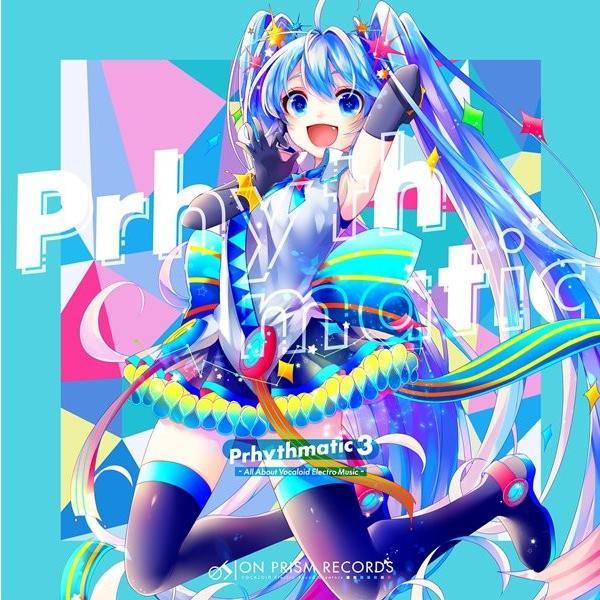 Prhythmatic3 / On Prism Records|akhb