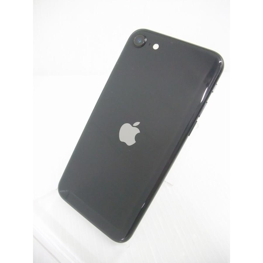 中古 スマートフォン softbank Apple iPhoneSE 第2世代 64GB ブラック MX9R2J/A ※ネットワーク利用制限「△」判定|akiba-yushop|04