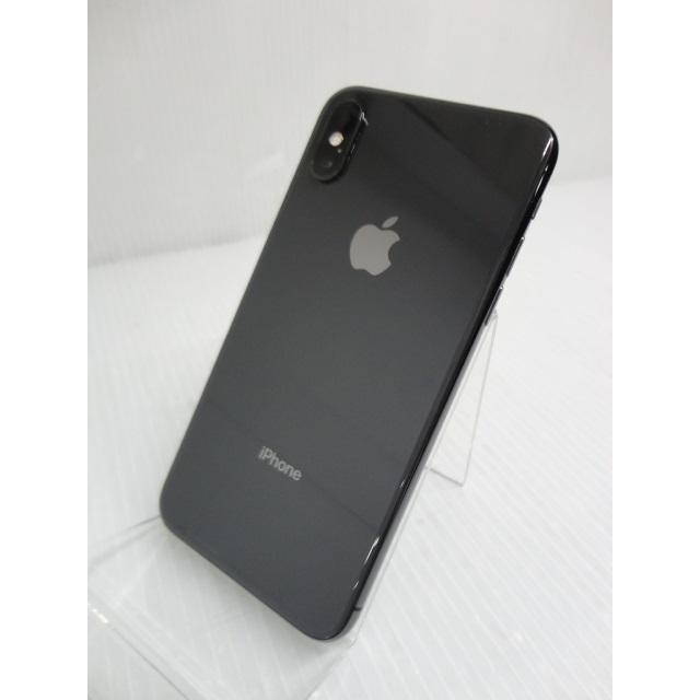 中古 スマートフォン softbank Apple iPhoneXS 256GB スペースグレイ MTE02J/A ※難あり※ネットワーク利用制限「△」判定 akiba-yushop 04