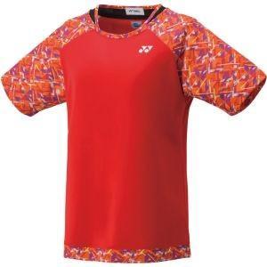 ヨネックス Yonex ゲームシャツ レディース サンセットレッド L 20438