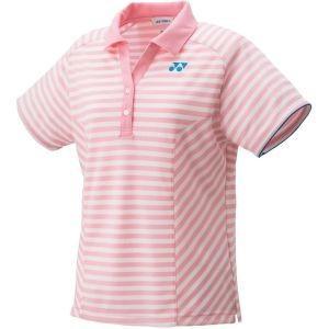 ヨネックス Yonex ゲームシャツ レディース スイートピンク M 20442
