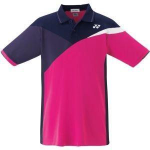 ヨネックス Yonex ゲームシャツ メンズ ベリーピンク O 10263