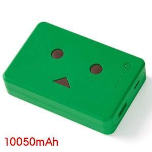 cheero Power Plus DANBOARD version 10050mAh Melon Soda CHE-096-GR|akibaoo