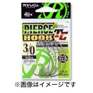 【メール便選択可】リューギ Ryugi ピアスフックTC #1 HPH061|akibaoo