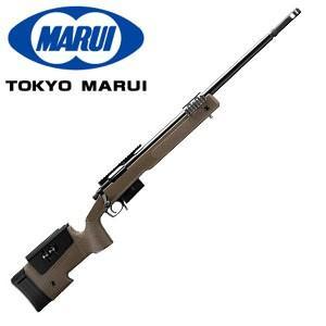 M40A5 F.D.E.ストック (18歳以上ボルトアクションエアーライフル)