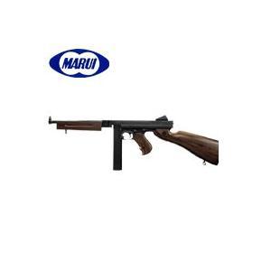 トンプソン M1A1 (18歳以上スタンダード電動ガン)