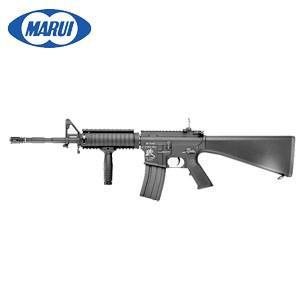 ナイツ M4 SR-16 (18歳以上スタンダード電動ガン)