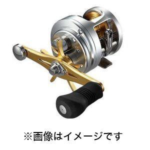 シマノ SHIMANO 12 カルカッタ 301F 左ハンドル