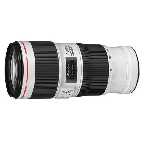 激安商品 EF70-200mm EF70-200mm F4L USM/Canon IS II USM F4L/Canon, ザベビーストア:eb37657d --- grafis.com.tr