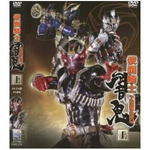 仮面ライダー響鬼 DVD全12巻セット [dvd]