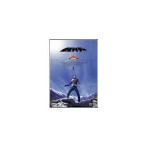 仮面ライダー スカイライダー DVD全5巻セット [dvd] [2013]