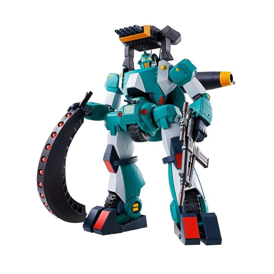 HI-METAL R 戦闘メカ ザブングル ウォーカーギャリア 約180mm ABS&PVC&ダイキャスト製 塗装済み可動フィギュア BANDAI SPIRITS(バンダイ スピリッツ)