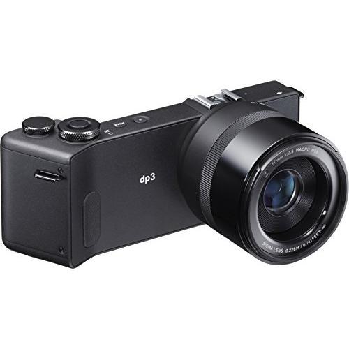 SIGMA デジタルカメラ dp3Quattro FoveonX3 931179