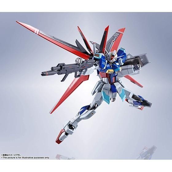 (カード払のみ) METAL ROBOT魂 (SIDE MS) フォースインパルスガンダム akism 03