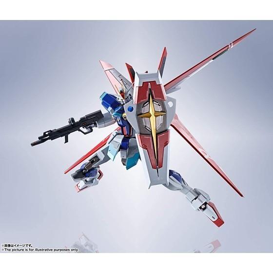 (カード払のみ) METAL ROBOT魂 (SIDE MS) フォースインパルスガンダム akism 04
