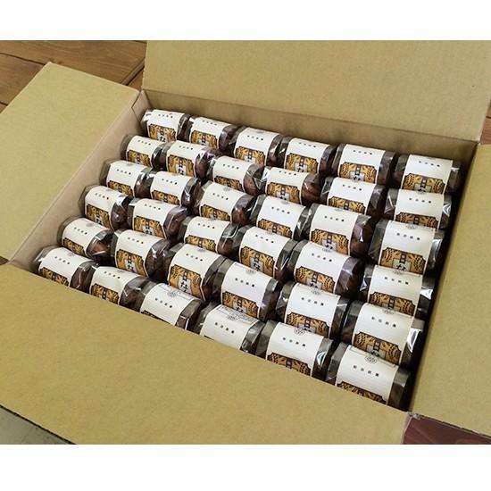 なんばこ 36袋 油でじっくりと揚げた米粉のお菓子 お茶 コーヒー 子ども おやつ プチギフト お返し 贈り物 お土産 秋田名物【ツバサ】|akitagokoro|03