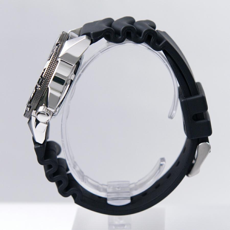 セイコー SEIKO 5 スポーツ 腕時計[日本製]海外モデル 自動巻き ブラック SNZE81J2 メンズ [逆輸入品] akky-international 04