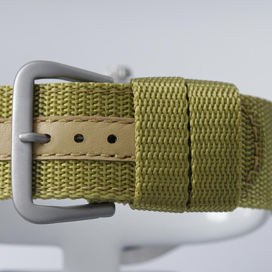 セイコー SEIKO 5 SPORTS【日本製】腕時計 海外モデル 自動巻き ミリタリー ベージュ SNZG07J1 メンズ [逆輸入品]|akky-international|10