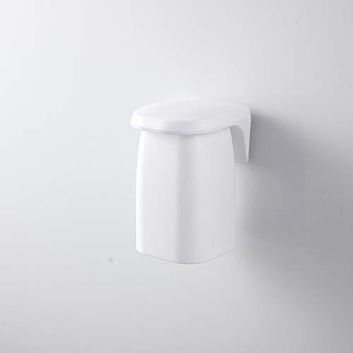 歯ブラシカップ 歯磨きコップ 保証 磁気 歯ブラシマウスウォッシュカップ いつでも送料無料 壁掛け浴室マウスウォッシュカップ ホワイト
