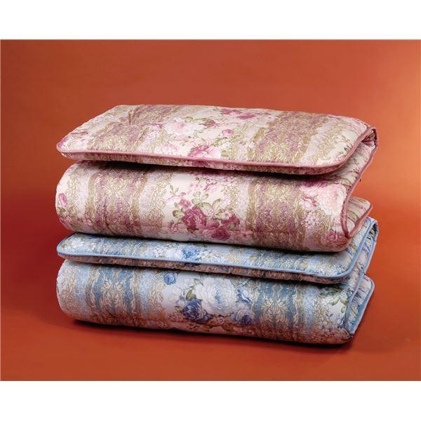寝具 | | 防ダニ抗菌防臭バランスタイプ敷布団 ダブル ピンク系