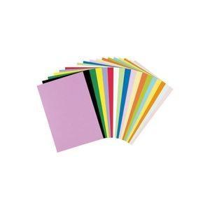 (まとめ売り×50) リンテック 色画用紙R工作用紙 (A4 50枚) ふじむらさき | ノート・紙製品
