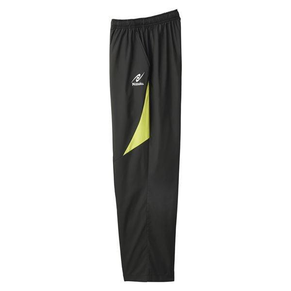 ニッタク(Nittaku) 卓球アパレル LIGHT WARMER SPR PANTS(ライトウォーマーSPRパンツ)男女兼用 NW2849 グリーン L   スポーツ用品・スポーツウェア
