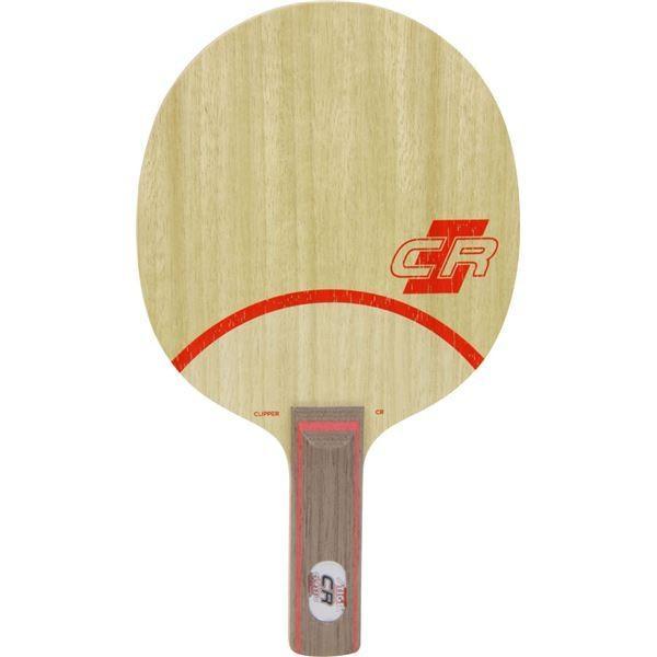 STIGA(スティガ) シェイクラケット CLIPPER CR CLASSIC(クリッパー CR ストレート) | 卓球用品
