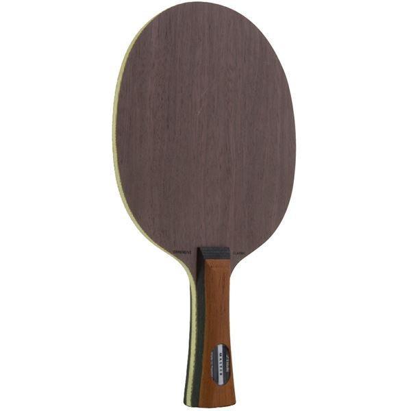 STIGA(スティガ) シェイクラケット OFFENSIVE CLASSIC MASTER(オフェンシブクラシック フレア) | 卓球用品