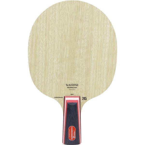 卓球用品 | STIGA(スティガ) 中国式ラケット CARBONADE 245 PENHOLDER(カーボネード 245 ペンホルダー)