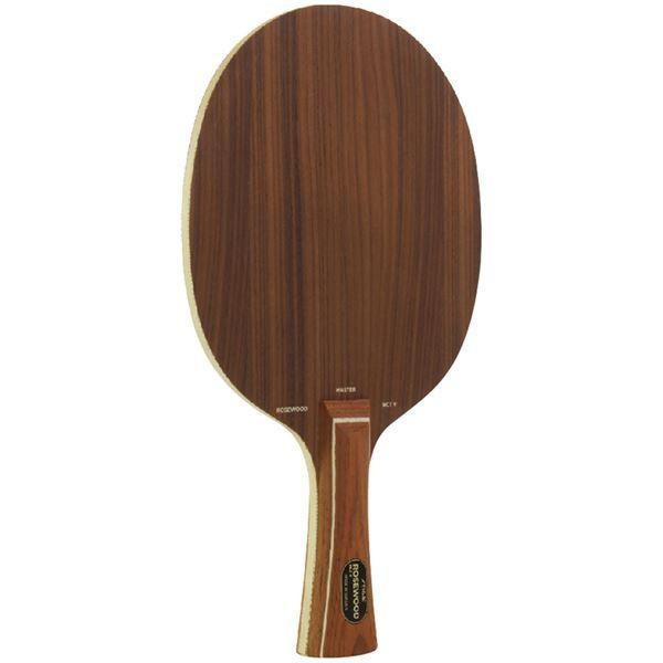 STIGA(スティガ) シェイクラケット ROSEWOOD NCT 5 MASTER(ローズウッド NCT 5 フレア) | 卓球用品