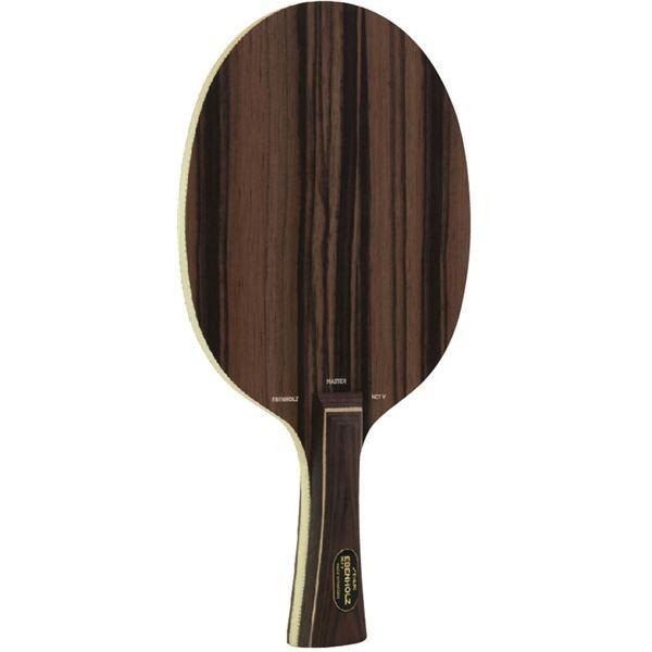 卓球用品 | STIGA(スティガ) シェイクラケット EBENHOLZ NCT 5 MASTER(エバンホルツ NCT 5 フレア)