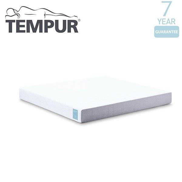 寝具 | マイクロテック20 セミダブル マットレス TEMPUR (テンピュール) 7年保証 かため 厚さ20cm